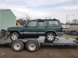 2001 Jeep Cherokee for Sale in Rising Sun, MD