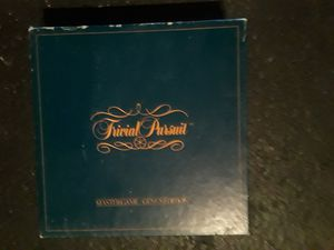 Trivial Pursuit board game for Sale in Columbus, OH