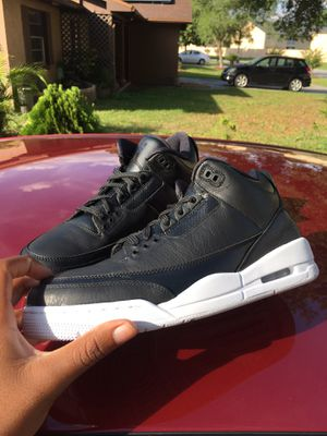 "Air Jordan Retro 3 ""Cyber Monday"" Size 10 DS for Sale in Port St. Lucie, FL"