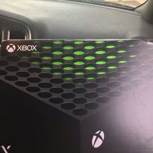 Xbox Black Series x used for Sale in Chicago, IL