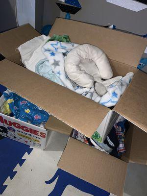 Baby boy newborn only for Sale in Von Ormy, TX