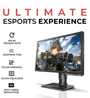 BenQ ZOWIE XL2411P Gaming Monitor for Sale in Victoria, TX