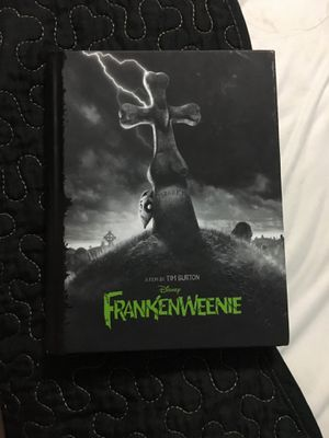 Frankenweenie for Sale in South Houston, TX