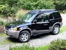 2002 Ford Escape XLT sport V6 for Sale in Kent, WA