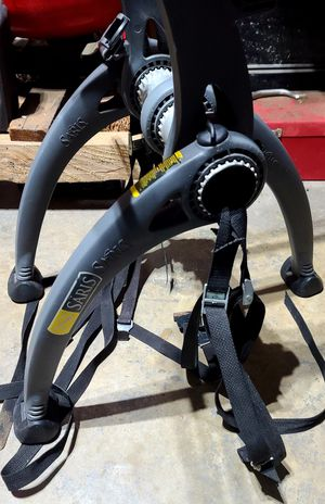 Bones 2-Bike SARIS BICYCLE BIKE RACK ROAD BIKE CYCLING for Sale in Fort Worth, TX