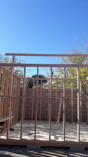 Shed for Sale in Hesperia, CA