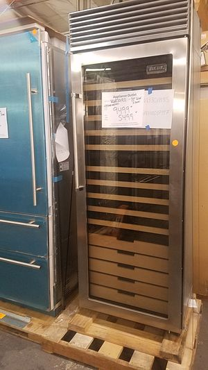 "30""Viking Wine Cellar for Sale in Chatsworth, CA"