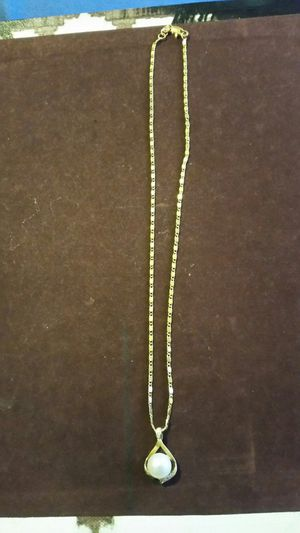 Akoya pearl necklace FREE DELIVERY! for Sale in San Francisco, CA