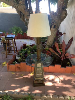 Lamp for Sale in Ontario, CA