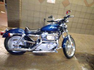 Harley Davidson sportster 2,000 engine isn't even broken into yet for Sale in Superior, AZ