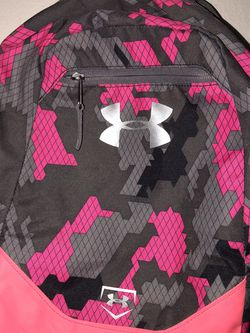Under Armour T Ball Backpack for Sale in San Diego,  CA