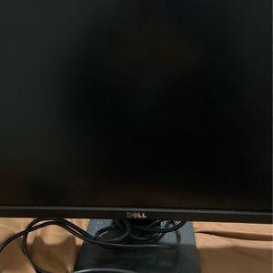 Dell Monitor for Sale in Simi Valley, CA