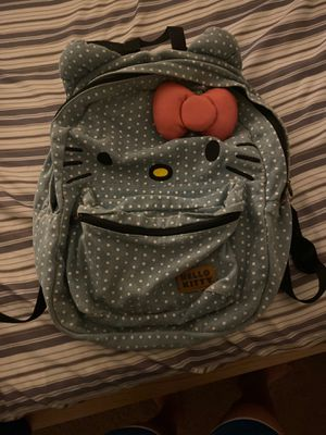 Loungefly hello kitty backpack for Sale in Fort Belvoir, VA