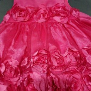 Beautiful 🌹 dress 0-3 months for Sale in Phoenix, AZ