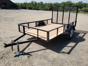 6ft×10ft Trailer for Sale in Orland, CA