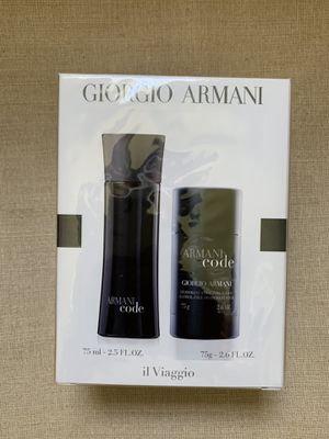 Armani perfume for men for Sale in Stamford, CT