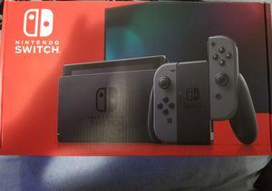 Nintendo switch deals for Sale in San Bernardino, CA