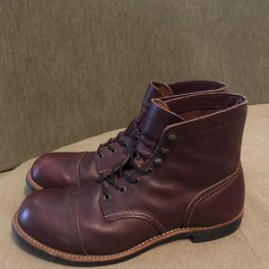 Red Wing Boots for Sale in Lemon Grove, CA