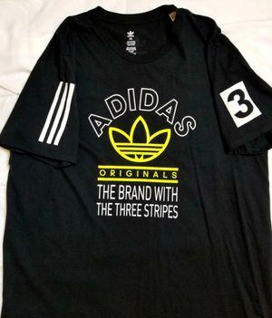 Adidas originals shirt for Sale in Stockton, CA