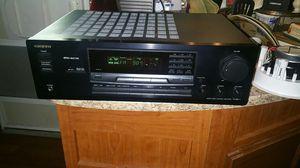 ONKYO AUDIO VIDEO CONROL RECEIVER TX-8511 for Sale in Fort Pierce, FL