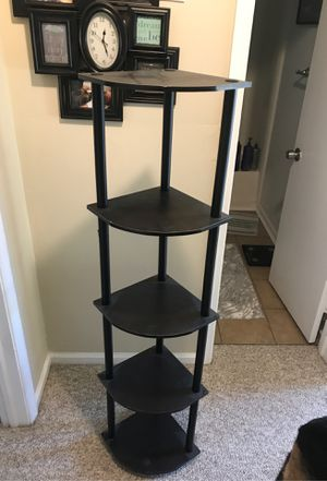 Corner shelf for Sale in Virginia Beach, VA