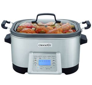Crock Pot 5 in 1 Brand New in Box for Sale in Aptos, CA