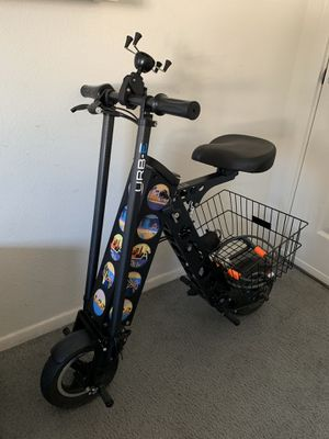 Urb-E Pro GT for Sale in Los Angeles, CA