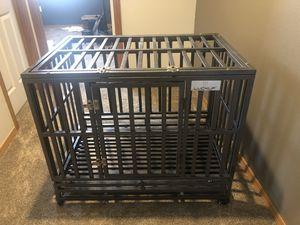 LOCKUP dog kennel for Sale in Lynnwood, WA