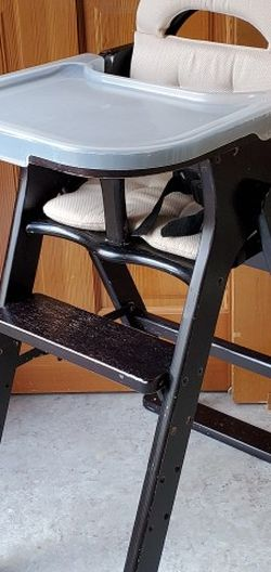 Svan Wooden High Chair for Sale in Beaverton,  OR