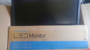 Samsung 24in LED monitor for Sale in Kinston, NC