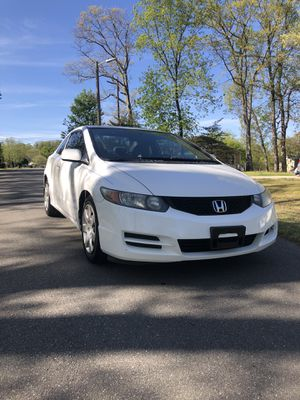 2011 Honda Civic Coupe for Sale in Gastonia, NC