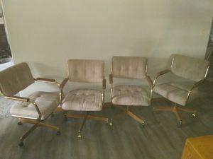 Swivel /recline chairs for Sale in Haysville, KS