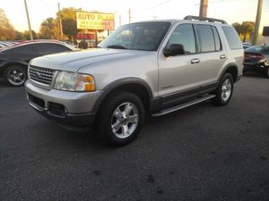 2005 Ford Explorer for Sale in Tampa, FL