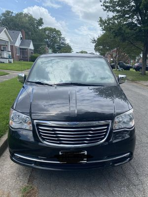 2014 Town and Country Touring Mini Van for Sale in Portsmouth, VA