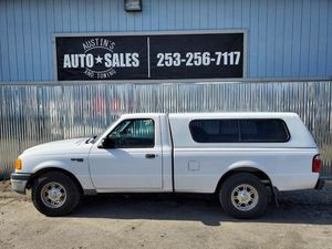 2004 Ford Ranger for Sale in Edgewood, WA