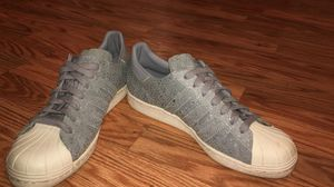 Adidas shell toe for Sale in Port Orchard, WA