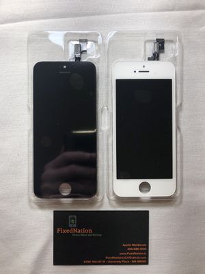 iPhone 6, 6s, 6s+, 6+ screen replacement for Sale in University Place, WA