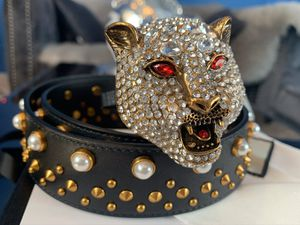 GG Feline Buckle Belt for Sale in The Bronx, NY