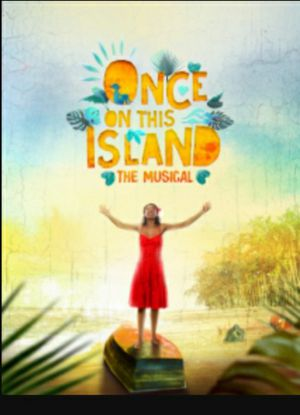 Once On This Island Tickets for Sale in Peoria, AZ