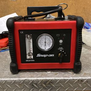 Snap On Smoke Machine for Sale in Houston, TX