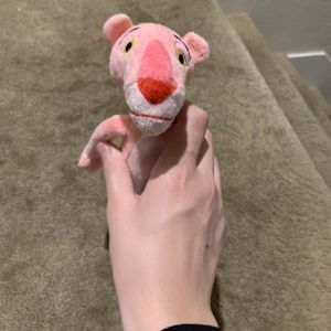 Pink Panther Plush for Sale in Mission Viejo, CA