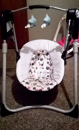 Graco Baby Swing for Sale in Montgomery, AL
