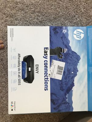 Hp Envy printer for Sale in Mankato, MN