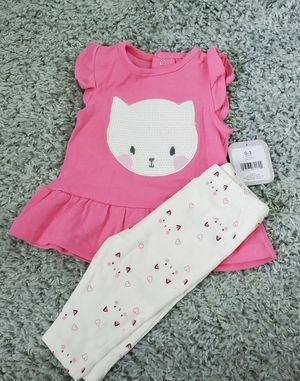Rene Rofe 0-3 month Cat Outfit for Sale in Salisbury, MD