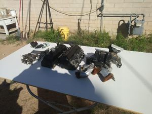 Chevy 01-06 engine parts for Sale in Tucson, AZ