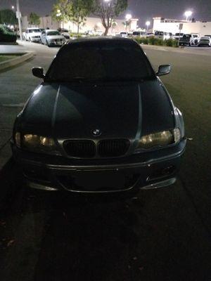 2000 Bmw 323ci for Sale in Santa Ana, CA