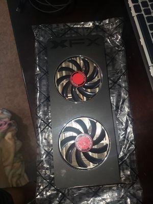 XFX Radeon r9 280x double dispassion edition for Sale in Porterville, CA