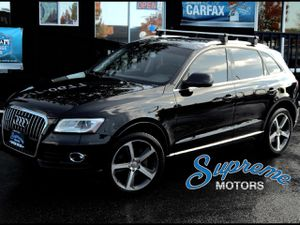 2014 Audi Q5 for Sale in Kent, WA