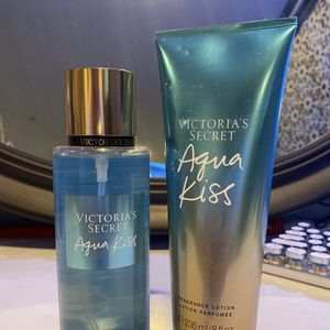 Victoria Secret Perfume and Lotion Set for Sale in Chino, CA