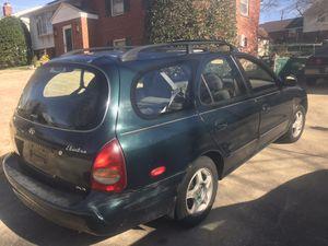 2000 Hyundai Elantra for Sale in Calverton, MD